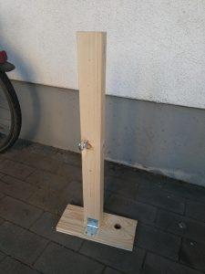 fahrrad aufbocken ohne montagest nder mailbase blog. Black Bedroom Furniture Sets. Home Design Ideas